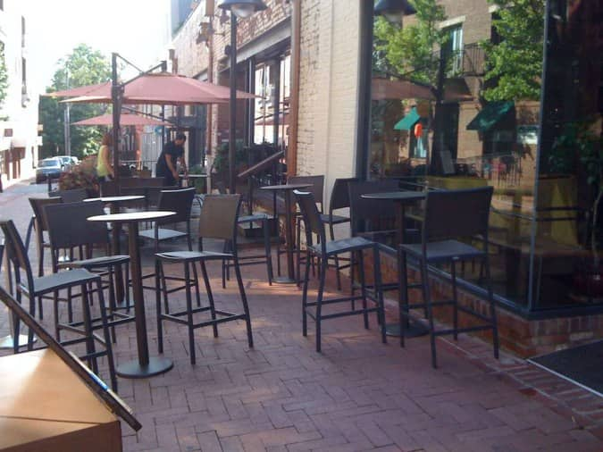 Restaurants Hiring In Charlottesville Va