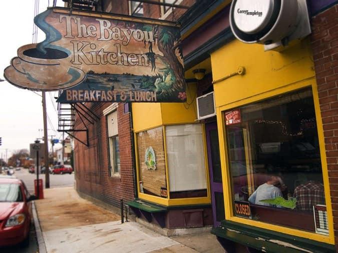 Bayou Kitchen Portland Maine Reviews