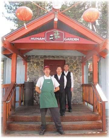 Address of hunan garden restaurant south lake tahoe hunan garden restaurant south lake tahoe for Hunan gardens chinese restaurant
