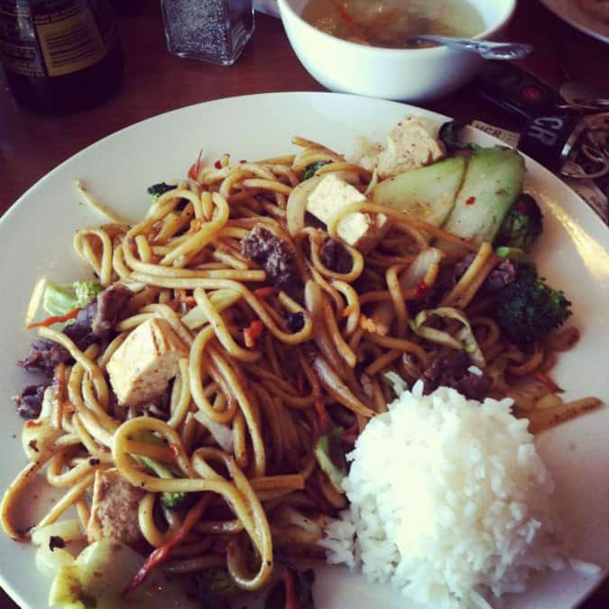 Chinese Food Delivery Moreno Valley
