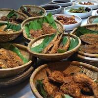 Melayu Padang Chow Kit Photos