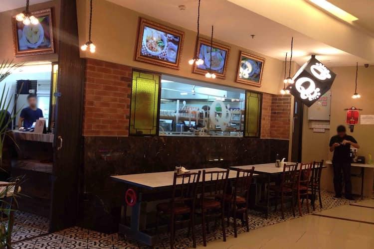 Qq Kopitiam Penjaringan Jakarta