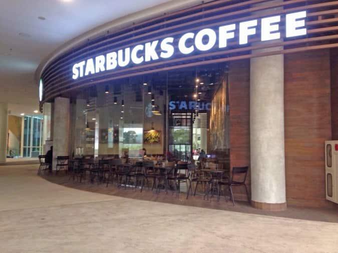 Starbucks Coffee, Fatmawati, Jakarta - Zomato Indonesia