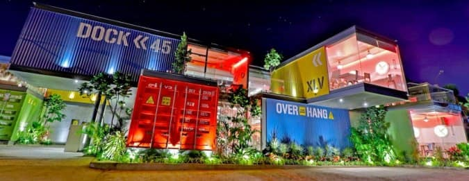 Dock Forty Five, Jubilee Hills, Hyderabad - Restaurant - Zomato