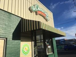 The Cheesecake Shop, Aspendale & Chelsea, Melbourne - Urbanspoon/Zomato