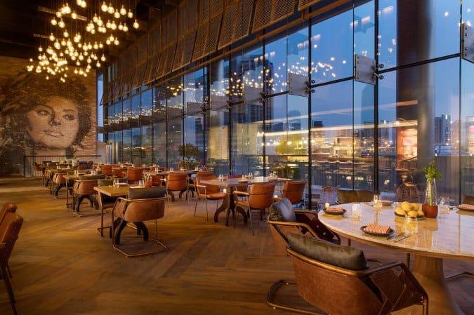 BASTA! By David Myers - Renaissance Downtown Hotel ...
