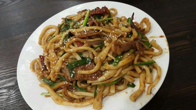Kaynam Xinjiang Restaurant, Carnegie, Melbourne - Urbanspoon