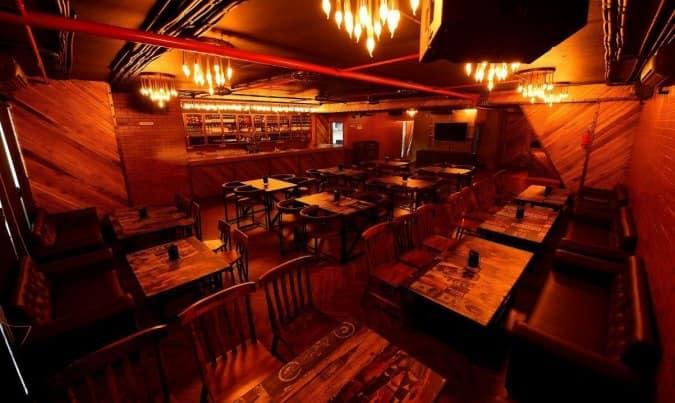 nejlepší restaurace v Pune cambridge speed dating