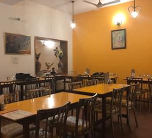 Aaa Kitchen Restaurant Civil Lines New Delhi