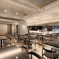 Mugen House Japanese Restaurant and Bar, City Centre