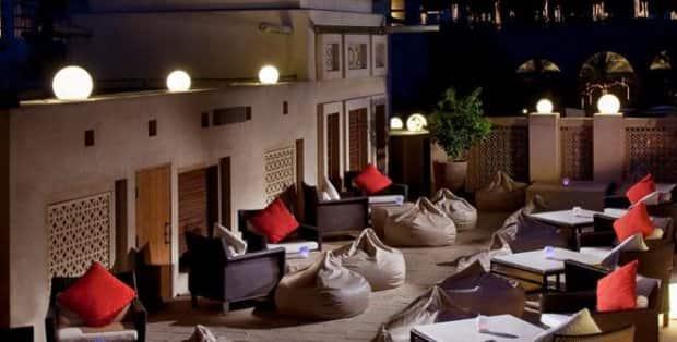 DubaiBelle\'s review for Centimetro, Madinat Jumeirah, Dubai on Zomato