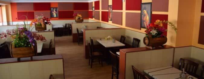 aramam restaurant dubai location