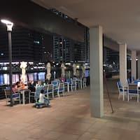 El Pasha Restaurant & Cafe, Jumeirah Lake Towers (JLT