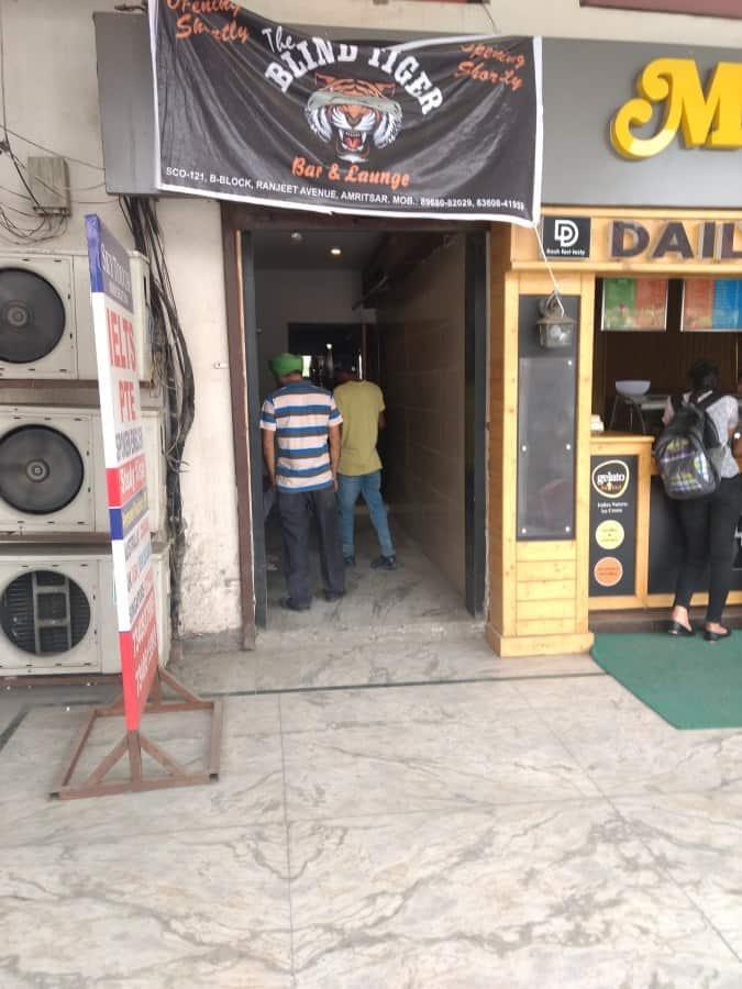 Dating Club in Amritsar