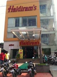Haldiram's Planet Food, Pratap Nagar, Nagpur - Zomato