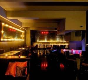 Sol Kitchen Lounge Hotel Mirador Menu