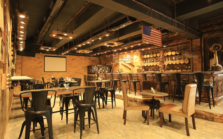 Cowboys Café