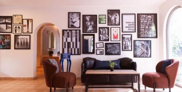 Anupama Chitraju\'s review for Mr. Beans - Home Cafe, Koramangala 3rd ...