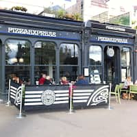 Pizza Express Blackheath London Zomato Uk