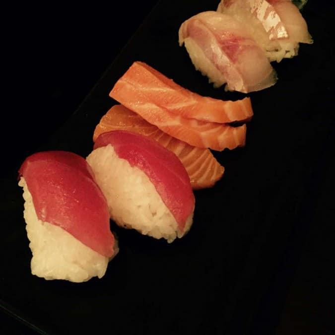 Sushi Mania Edgware London Zomato Uk