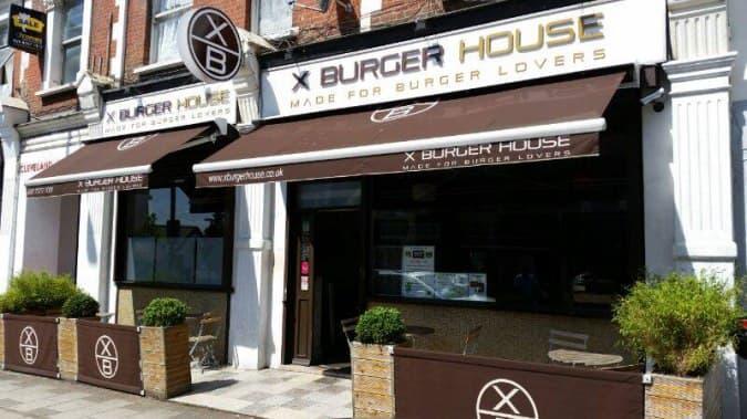 x burger house kilburn london zomato uk. Black Bedroom Furniture Sets. Home Design Ideas