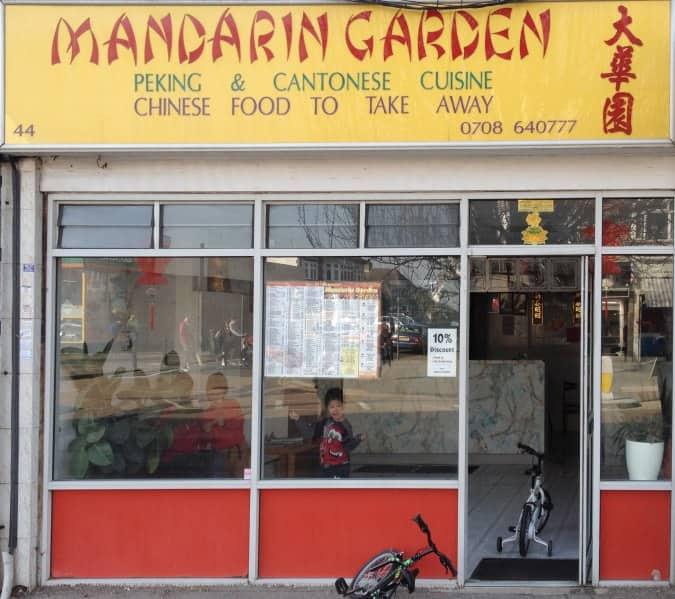 Mandarin Garden Menu Menu For Mandarin Garden Upminster London Zomato Uk