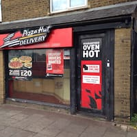 Pizza Hut Delivery Hayes London Zomato Uk