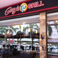 gerrys grill Check out the best sellers at gerry's grill glorietta 5.
