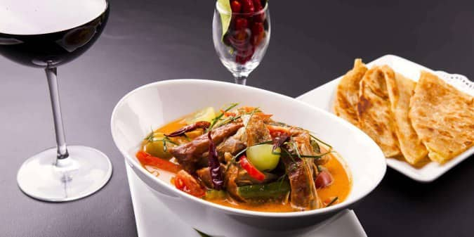 Star thai restaurant ponsonby auckland menumania zomato for Auckland thai boutique cuisine
