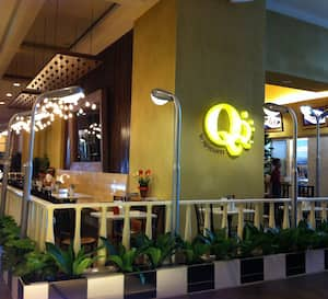 Qq Kopitiam Pacific Place Mall Scbd Jakarta