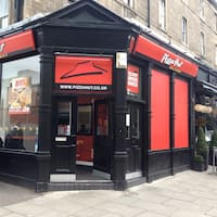 Pizza Hut Delivery Stockbridge Edinburgh Zomato Uk