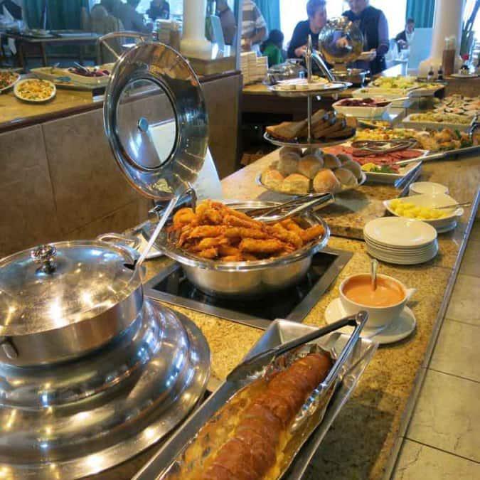 Buffet Restaurants In Durban North