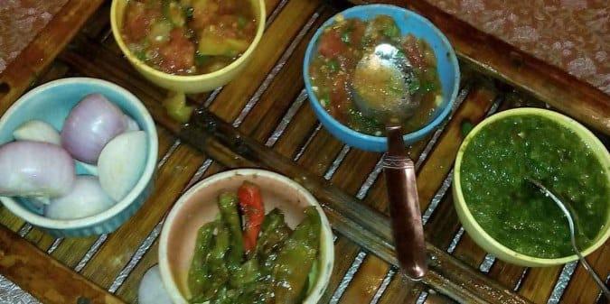 Home Delivery Food In Varanasi