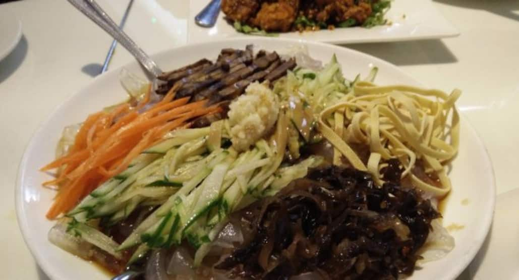 Chinese Halal Restaurant Menu Menu For Chinese Halal Restaurant Scarborough Toronto