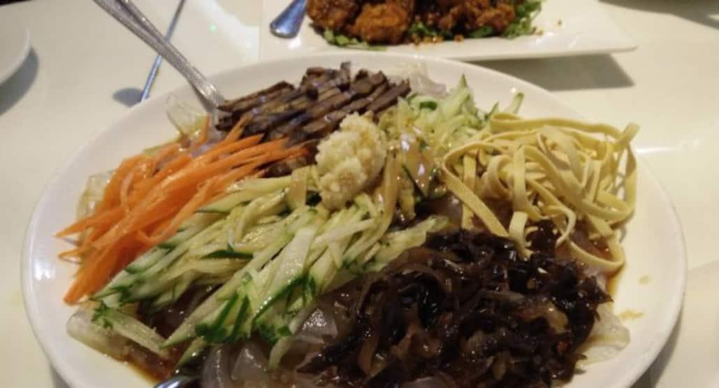 Chinese Halal Restaurant Menu Menu For Chinese Halal Restaurant Scarborough Toronto