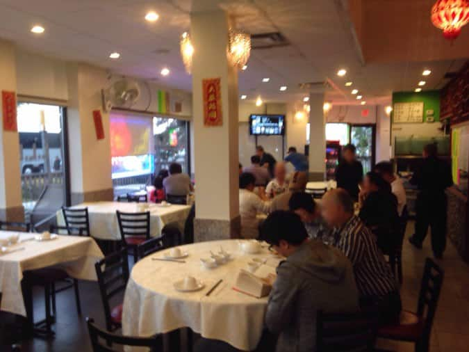 Chinese Restaurant Markham And Steeles