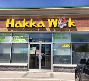 Hakka Wok Menu Menu For Hakka Wok Markham Toronto