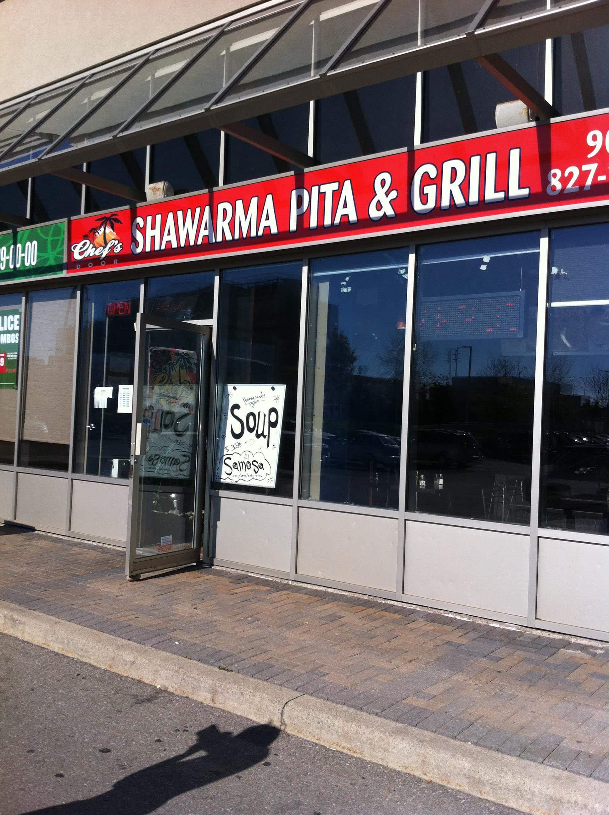 Chefu0027s Dooru0027s photo & Chefu0027s Door Photos Pictures of Chefu0027s Door Oakville Toronto ...