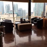 Toula restaurant and bar the westin harbour castle for 1 harbour square 38th floor toronto on m5j 1a6