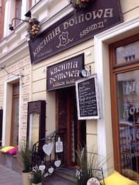 Kuchnia Domowa Sasiedzi Kazimierz Krakow Gastronauci Zomato
