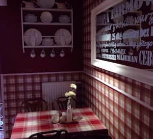 Kuchnia Domowa Sasiedzi Kazimierz Krakow Zomato