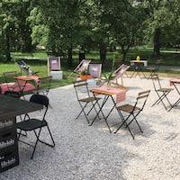 Pawilon Kulturalny żoliborz Warszawa Gastronaucizomato