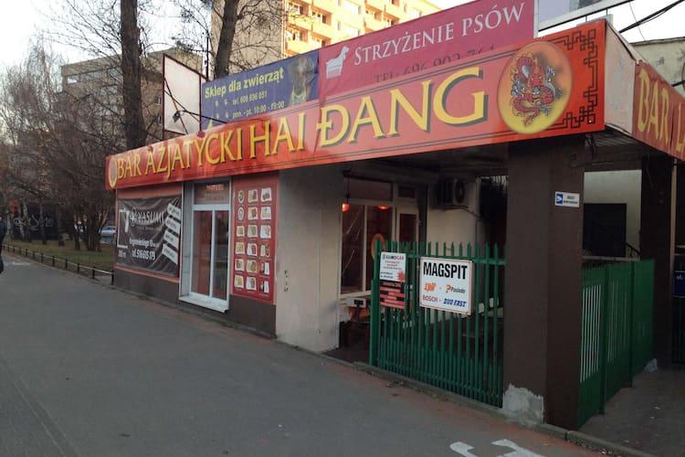 Hai Dang Wola Warszawa Zomato