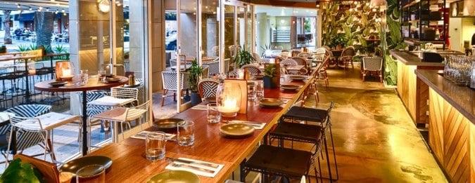 Henrys Soul Food Restaurant