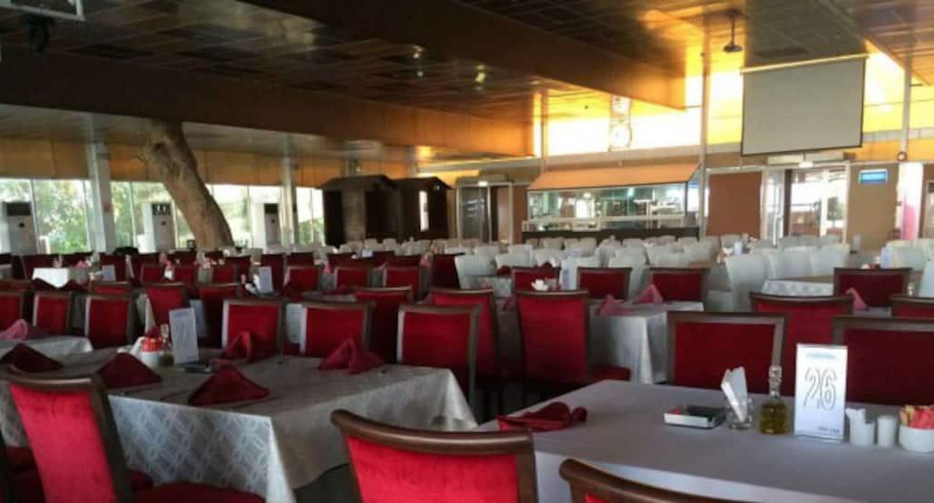 The Glass House One To One Hotels Resort Ain Al Fayda Al Ain Zomato