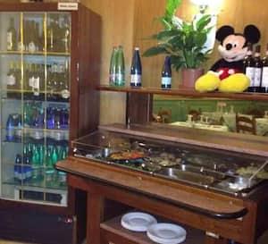 Mickey Mouse Menu Menu For Mickey Mouse Policlinico Roma
