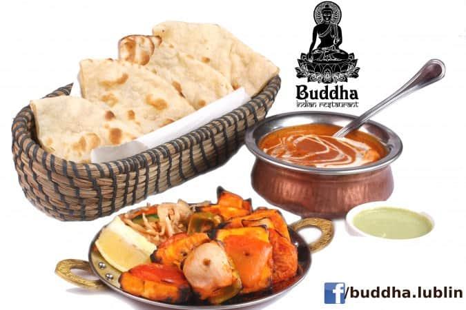 Buddha Indian Restaurant Lublin Lublin Gastronaucizomato