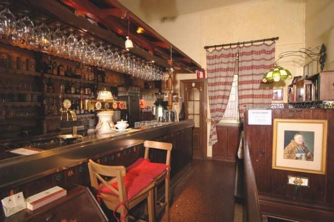 Recensioni La Cantina Tirolese in zona Borgo a Roma - Zomato Italia