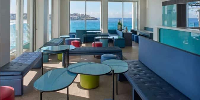 Icebergs Dining Room And Bar, Bondi Beach, Sydney   Urbanspoon/Zomato