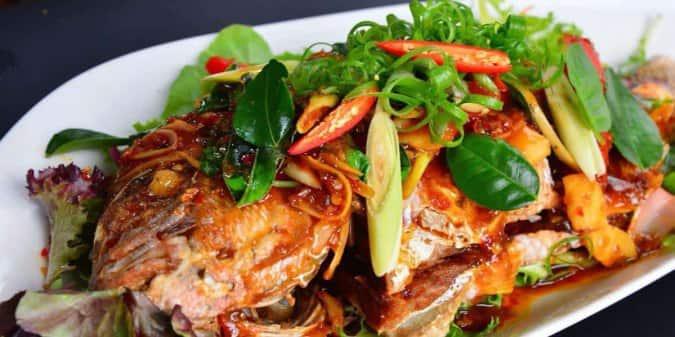 Tum's Thai, Randwick, Sydney - Urbanspoon/Zomato